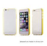 Случай крышки оптовые СИД Selfie низкой цены светлые 6 iPhone 5 аргументы за сотового телефона Китая передвижной
