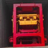 Ручная бетонная плита машины Qtj4-26c блока ручная делая машину