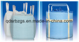 Riesige grosse Tonnen-Kubikbeutel-Sack des PlastikFIBC/