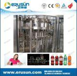 Máquina de enchimento Carbonated automática da bebida da bebida