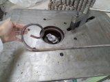 Macchina piegatubi del reticolo elettrico del rotolo del ferro saldato Oy-Wh16 per la decorazione del ferro