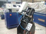 Máquina de processamento do furo do fechamento da Ganhar-Porta do PVC