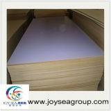 MDF directo de la fuente de la fábrica con el papel de la melamina