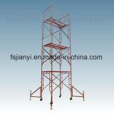 Stahlh Rahmen-Gestell der Flexibilitäts-Baugerät-