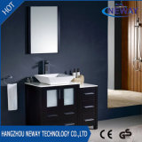 Mirror를 가진 미국 Floor Standing Bathroom Sink Vanity