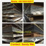 中国T651 6061のT6 6063 T6合金のアルミニウム版シートのコイル