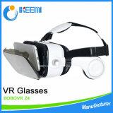 Gläser Bobo-Z4 3D Vr mit Kopfhörer-Kopfhörer