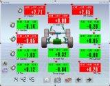 alineación del alineador de la rueda 3D/de rueda/alineación de rueda de la alineación System/3D de las herramientas/de rueda de la reparación auto
