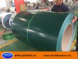 La couleur a enduit la bobine/bande en acier galvanisées