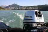 帆2.5HP~40HP Outboard Motor (Since 2003年)
