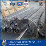 Нержавеющая сталь 304 изготовления на заказ 4 '' экран Drilling трубы 1/2 5 '' для инструментов нефтянного месторождения
