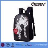 beau sac de sac à dos d'ordinateur portatif d'école des gosses 3D