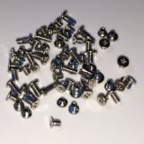 Cellulare brandnew 100% di Original Replacement Screws Set per il iPhone 5