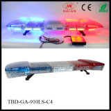 LED Rescue Lightbars mit Speaker Controlled durch Siren