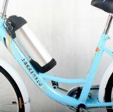 若者のための2016電気自転車