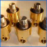 Fileté 1 1/2 '' 2 type joint tournant de la canalisation HS-G d'acier du carbone de vapeur