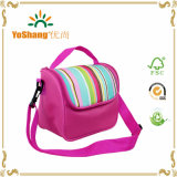 알루미늄 Foil Cooler Bag, Frozen Food, Freezable Lunch Bag를 위한 Insulated Bag