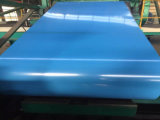 Coil/PPGIのPrepainted冷間圧延された鋼鉄コイルかPrepainted電流を通された鋼板は電流を通されてPrepainted