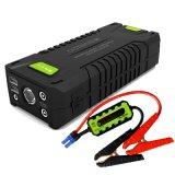 Emergency Batterie-Verstärker des Fahrzeug-20000mAh für das Anstellen des Autos 12V