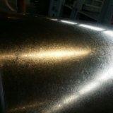 Bobina de acero galvanizada sumergida caliente para la placa de acero