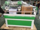 CNC che fa pubblicità al router di legno Nm-442h