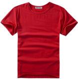 공장 색깔 여러가지 주문 고품질 100%년 면 t-셔츠