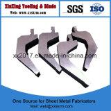 ブレーキが一定のツールを停止するブレーキ工具細工CNCの曲がる機械シート・メタルの形成ダイスの出版物を押しなさい