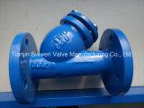 Ferro de carcaça/filtro ferro Y de Ductle