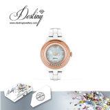 Het Kristal van de Juwelen van het lot van het Horloge van de Heup Swarovski