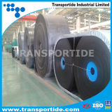 Transportide Rubber Steel Cord Conveyor Belts