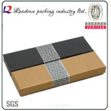 Caja de presentación de papel del embalaje del lápiz de la caja de la pluma del regalo (YSD18)