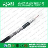 17vatc En50117/En50173 Koaxialkabel Ce/RoHS/Reach genehmigt