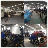 Pulverizador do crescimento da maquinaria agricultural da potência do TGV do tipo 4WD de Aidi para o campo do feijão de soja