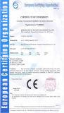 Empaquetadora de la cápsula del papel de aluminio del control de motor servo (FFA)