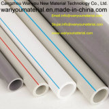 Tube en plastique - Fabricant PE / PPR / PVC Pipe and Tube