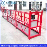 Scaffoldings Customized/OEM/лифт/гондола/платформа деятельности конструкции