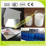 El PVC pega un pegamento del PVC de la tarjeta del pegamento y de yeso de la piel de Linyin Hanshifu