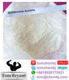 Фабрика сразу поставляет стероидный сырцовый ацетат Boldenone порошка (смелейший туз)