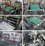 Мешок запечатывания PE PVC Arc-Shaped делая машину (PVC PE400/500/600/700)