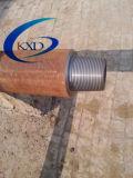 Инструмент бурения нефтяных скважин API продел нитку используемый ворот сверла в штоке