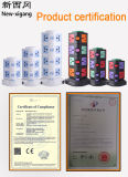 De Industriële Elektronische Contactdoos van uitstekende kwaliteit van de Afzet met Ce