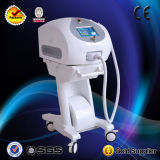 3 Machine van de Verwijdering van het Haar van de Laser van de Diode van golflengte de Professionele 808nm