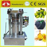 2016 6y-230 sésamo, prensa de aceite hidráulico verde oliva