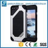 Caixa Shockproof do telefone da armadura de TPU+PC para a borda de Samsung S7/S7