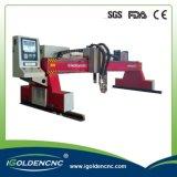 Cnc-Rohr-Ausschnitt-Maschinen-Ausschnitt-Rohr hergestellt in China