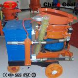 Máquina de pulverização do Shotcrete molhado automático da alta qualidade PC5t