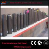 Bocais industriais da estufa do carboneto de silicone