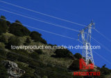 1000kv Overhead Transmission Line Steel Tower (MGP-1000T)