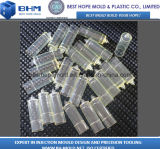 I.V. Drip Chamber Plastic Injection Mould pour l'usage médical