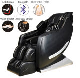 2015 새로운 Deluxe Zero Gravity L+S Shape 3D Massage Chair